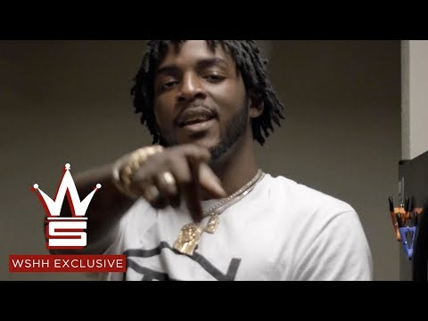 """John Wic """"Mail It In"""" (YRN) (WSHH Exclusive - Official Music Video)"""