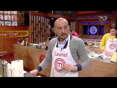 MasterChef Albania 3, 18 Dhjetor 2015, Pjesa 1 - Talent Show Kuzhine - Top Channel Albania