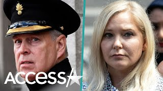 Prince Andrew's Accuser Virginia Giuffre Is 'calling Bs' On Royal's Denial: 'he Knows What Happened'