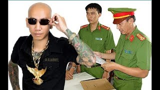 """Vợ chồng Phú Lê nói gì với CQ ĐT về 5 """"Thần Dược"""" mà gia đình đang KD"""