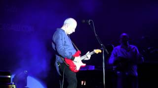 MARK KNOPFLER - Going Home -Lucca 19-7-2013
