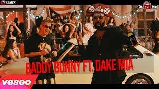 Bad Bunny feat Drake Mia VERSÃO FORRÓ