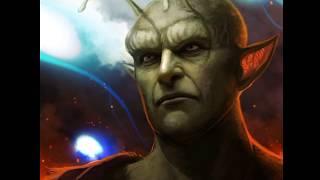 DRAGON BALL Z Es un Culte  de nature Sataniste Luciférien ? Une Référence aux Entités sans âmes ?