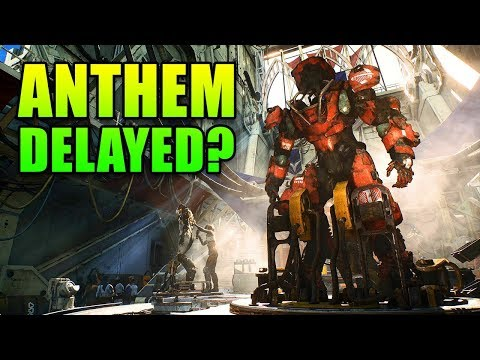Anthem Delayed, SW:BF2 Fixed? - This Week In Gaming | FPS News