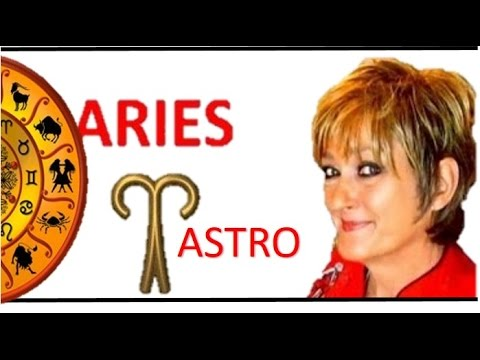 ARIES February  ASTROLOGY 2016 Forecast - Karen Lustrup