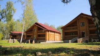 Еко-Готель АЯ Сімейний відпочинок на озері ''A'' Відпочинок в Гірському Алтаї