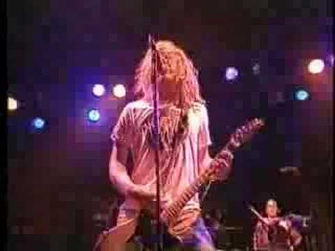 Soul Asylum - Somebody To Shove (Live)
