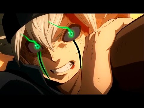 Black Clover OVA - TWO STEPS BACK 「AMV」 | HD