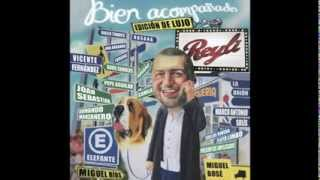 REYLI BARBA Y MARCO ANTONIO SOLIS  - ANDO POR  LAS NUBES