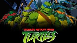 Teenage Mutant Ninja Turtles Opening Hindi (हिन्दी)