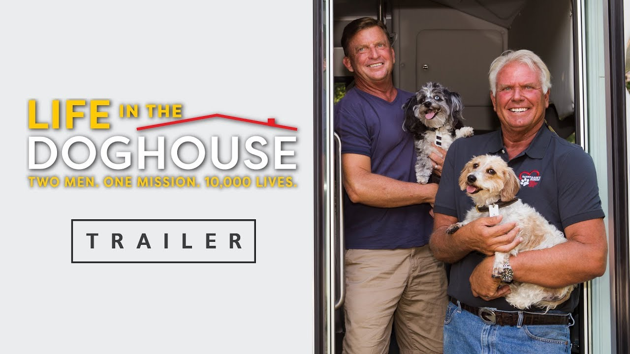 Life in the Doghouse - Trailer