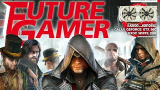 Future Gamer #228 Assassin's Creed Syndicate