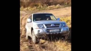 Suzuki SX4 vs Mitsubishi Parero