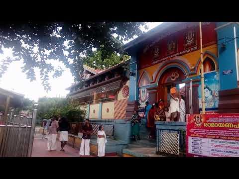Meenkulathi Amman Kovil, Palakkad, Kerala