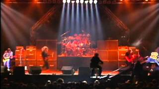 TANKARD - OPEN ALL NIGHT LIVE EAST BERLIN - 1990 - FULL CONCERT
