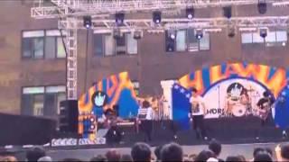 Noeazy - Shadow (13.7.6 Horock Horock Festival) Resimi