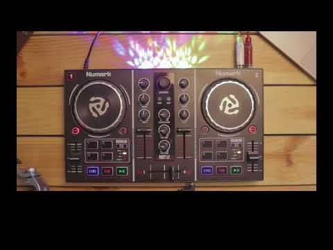 How To DJ With Your Numark Party Mix: Launching Virtual DJ For The First Time