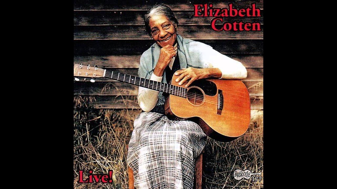 Elizabeth Cotten   Shake Sugaree Chords   Chordify
