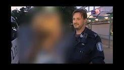 Poliisit Helsinki - Pubissa olevaa naista epäillään huumeiden myynnistä.