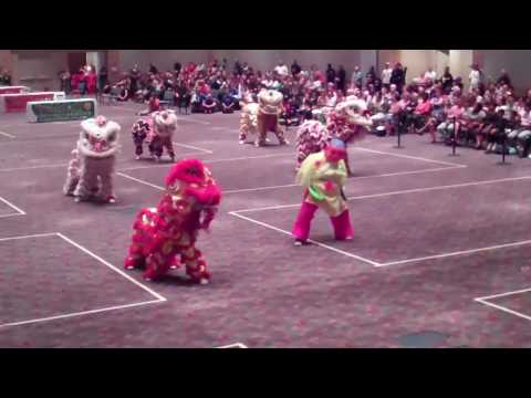 Legends Of Kung Fu 2010 - Ceremonies #16