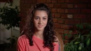 American Idol 2011 - Melinda Ademi from Kosovo / New Jersey (HD)