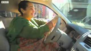 Life as an Italian American Sikh female taxi driver in NYC