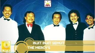 The Mercy's - Injit Injit Semut (Official Music Audio)