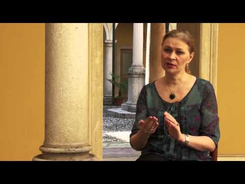 Ruxandra Donose | interview about Tamerlano, Handel