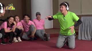 Chạy Đi Chờ Chi| Nội bố rối rắm của dàn cast khi quay tập 3
