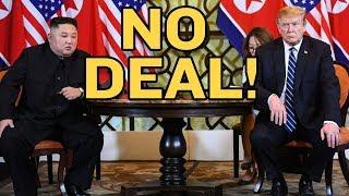 Trump Warns China with North Korea Summit | US China Trade Deal