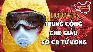 Dịch Corona: Trung Cộng Che Giấu Số Ca Tử Vong | Trung Quốc Không Kiểm Duyệt