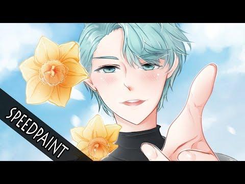 【iorisu】U are mine, I promise (ART #90)