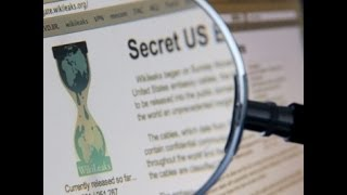Secrecy and the State: US, UK, and You