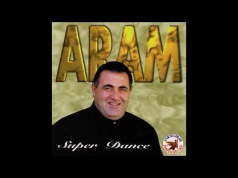 Aram Asatryan - Super Dance - Full Album © 1998