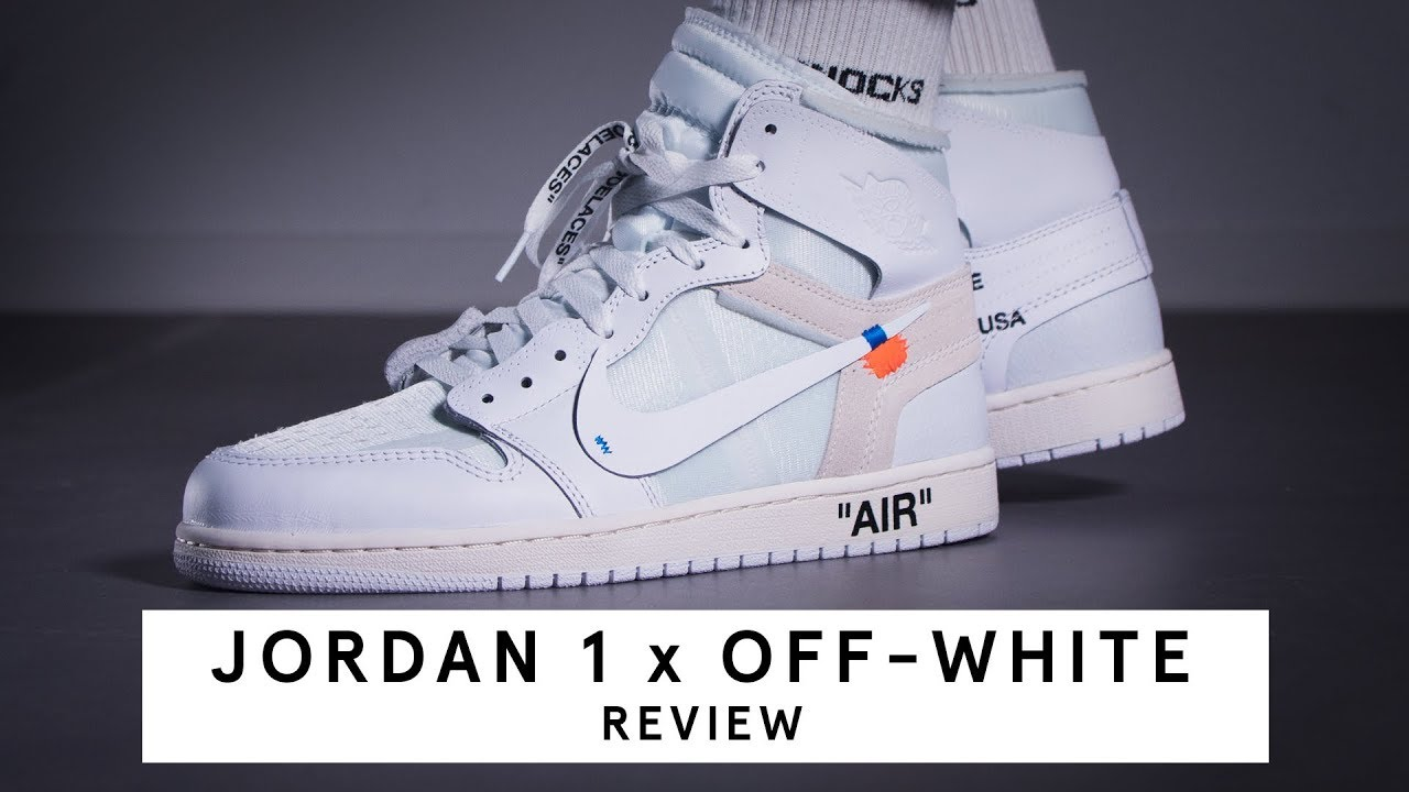 best service c2012 9506b OFF WHITE x Jordan 1