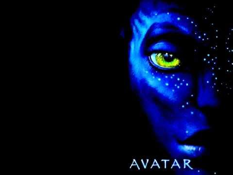 Avatar Soundtrack. 07- Jakes First Flight
