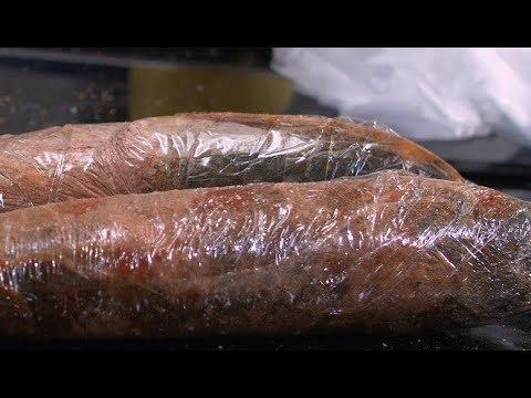 طريقة عمل الفسيخ  الشيف نونا | البلدي يوكل   PNC FOOD