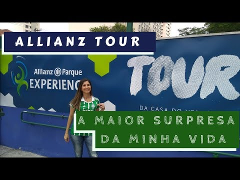 ALLIANZ TOUR