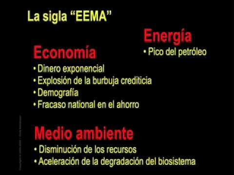 """El Crash Course Capítulo 2 - La Sigla """"EEMA"""""""