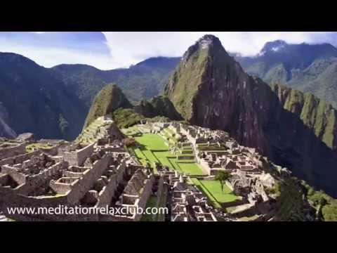 Peruvian Music - Relaxing Native Flute Songs, Traditional An