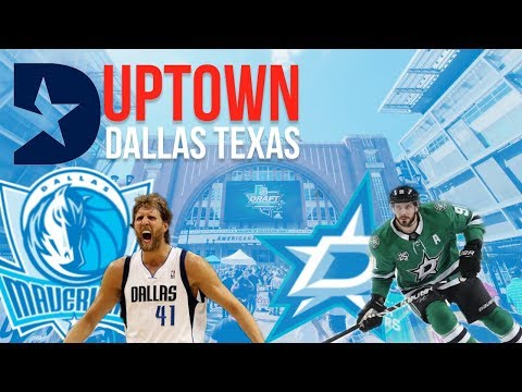 Visit Dallas - Uptown | DHD Films |
