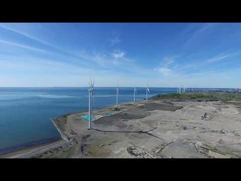Steel Winds - Buffalo Wind Turbines