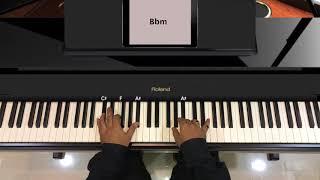 Jitni Dafa - Parmanu [Beginner] Piano Tutorial   Bollywood Quickies   www.10MagicalFingers.com