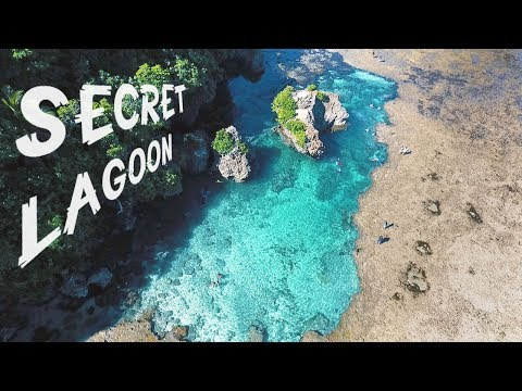 THE HIDDEN GEMS OF SIARGAO ISLAND // Philippines