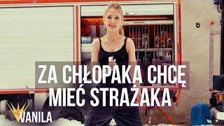 SUPERNOVA - Za chłopaka chcę mieć strażaka (Oficjalny teledysk)