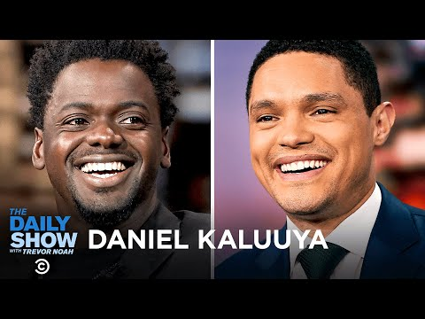 "Daniel Kaluuya - ""Queen & Slim"" and Embracing Challenging Roles 