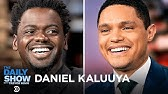 """Daniel Kaluuya - """"Queen & Slim"""" and Embracing Challenging Roles 