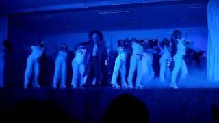 Thriller Jango - O SHOW
