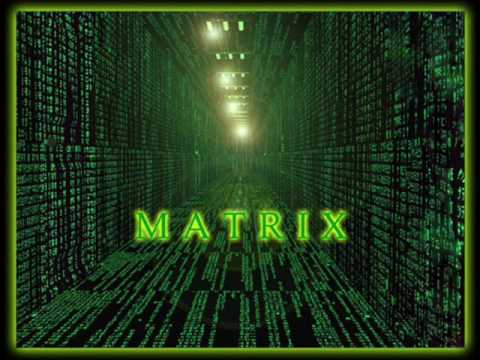 Matrix - Look to Your Orb For The Warning