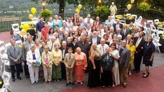Robert & Harriett Berman's 50th Wedding Anniversary - 7/1/17 - HD